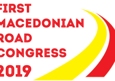 "EXTEND – Rijeka, Silver Sponsor of ""First Macedonian Road Congress 2019"" at Skopje, Hotel Hilton"