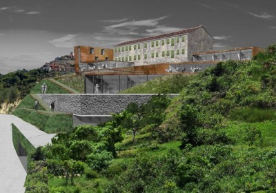 Protected: Roxanich Vine Hotel-Motovun